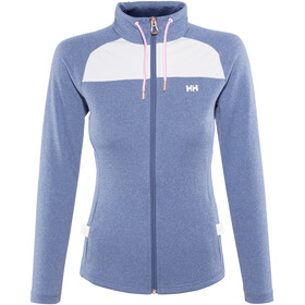 Helly Hansen W's Vali Jacket Marine Blue